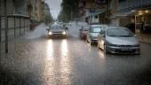 vista previa del artículo Alerta por lluvias, tormentas y viento en Islas Baleares
