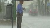 vista previa del artículo Alerta Roja en Islas Baleares por fuertes lluvias