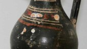 vista previa del artículo Policía de Palma recupera piezas arqueológicas de gran valor