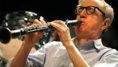vista previa del artículo Concierto de Woody Allen en Palma de Malloorca con la New Orleans Jazz Band