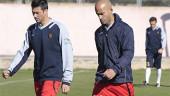 vista previa del artículo El Mallorca viaja a Valladolid con necesidad de puntuar