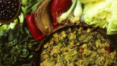 vista previa del artículo Sopa mallorquina, receta tradicional de Baleares