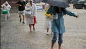 vista previa del artículo Cesa el temporal de viento en Baleares, lluvias para los próximos días