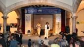 vista previa del artículo Finaliza el Jazz Voyeur Festival en Palma