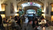 vista previa del artículo Gran Café Capuccino, un lugar en Mallorca donde tomar café