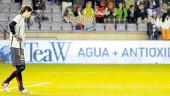 vista previa del artículo El Mallorca sale goleado de Zorilla