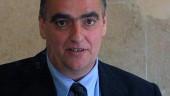 vista previa del artículo Vicente Grande nombre presidente a Ramonell