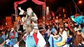 vista previa del artículo La Cabalgata de los Reyes pasará por Cort