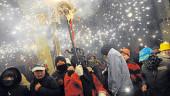 vista previa del artículo Festes de Sant Antoni 2009 en Sa Pobla