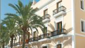 vista previa del artículo Hotel Mirador Dalt Vila en Ibiza