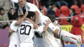 vista previa del artículo El Mallorca cae goleado por el Real Madrid