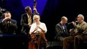 vista previa del artículo Woody Allen felicitó el año 2009 en Palma