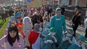vista previa del artículo Carnaval infantil en Palma