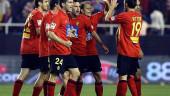 vista previa del artículo Semifinales de la Copa del Rey: ida Barcelona vs Mallorca