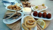 vista previa del artículo Bar De Linares, bar de tapas en Palma de Mallorca