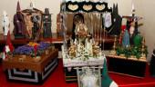 vista previa del artículo Exposición de procesiones en miniatura