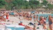 vista previa del artículo Trabajadores de los hoteles de vacaciones en Abril