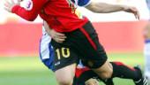 vista previa del artículo El Mallorca deja escapar dos puntos ante el Espanyol