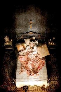 Muerte de dama