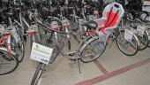 vista previa del artículo En bici por Palma, préstamo de bicicletas