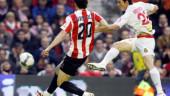 vista previa del artículo El Mallorca pierde el Athletic sin merecerlo