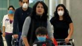 vista previa del artículo El Gobierno manda mascarillas con la fiebre porcina controlada