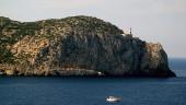 vista previa del artículo Sa Dragonera, belleza y exotismo en Baleares