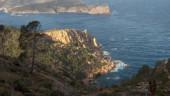 vista previa del artículo Subida al Monasterio de Sa Trapa, ruta para senderismo