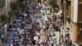 vista previa del artículo Baleares exige libertad lingüística