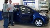 vista previa del artículo El descuento por compra de coche no es para todos