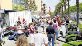 vista previa del artículo Fires i Festes 2009, la de la XVIII