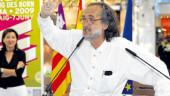 vista previa del artículo Feria del Libro 2009 en Palma