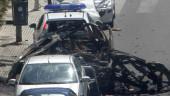 vista previa del artículo Dos guardias civiles muertos por atentado en Palmanova