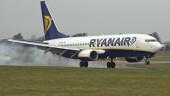 vista previa del artículo Palma-Leeds con Ryanair en 2010