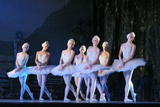 ballet moscu