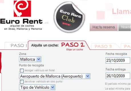 euro rent