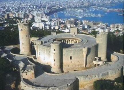 Construcciones antiguas