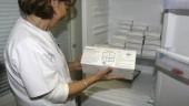 vista previa del artículo Las vacunas de la gripe A llegaron a Baleares