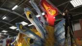 vista previa del artículo Cabalgata de los Reyes Magos en Palma de Mallorca
