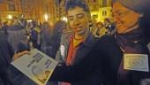 vista previa del artículo Protesta en Baleares contra la Corrupción