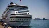 vista previa del artículo Baleares espera 1,4 millones de cruceristas