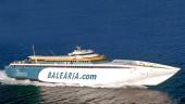 vista previa del artículo Balearia refuerza conexiones con Denia
