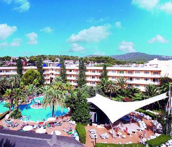 hoteles mallorca isla Hoteles de Mallorca al 70% en Semana Santa
