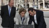vista previa del artículo Servicio conexión wifi gratis en Palma de Mallorca
