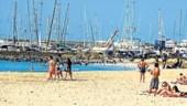 vista previa del artículo Jueves Santo soleado en Mallorca
