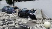 vista previa del artículo Inundaciones en Palma de Mallorca
