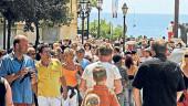 vista previa del artículo La nube volcánica frena la recuperación del turismo
