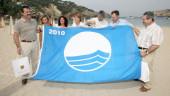 vista previa del artículo Las playas de Ibiza tendrán 15 banderas azules