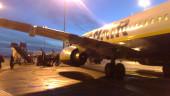 vista previa del artículo Ryanair anuncia bajada de precios en la facturación del equipaje