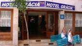 vista previa del artículo Hotel Gracia, en Palma